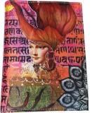 Shor Sharaba Shloka (Multicolor)