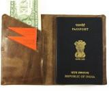 Rocciaindiano Passport And Card Holder F...
