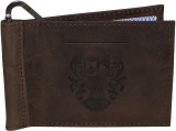 Style 98 4 Card Holder (Set of 1, Brown)