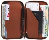 Kangoo Detective Leather Passport Holder...