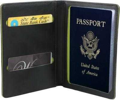 Umda Passport Holder
