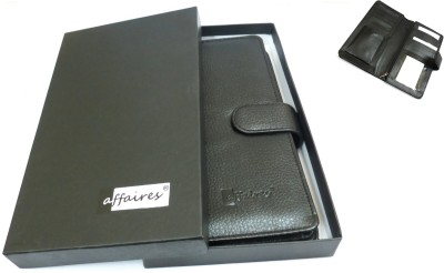 Affaires Passport Wallet