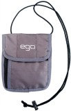 EGO Passport Wallet (Grey)