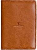 The Cobbleroad Leather passport holder (...