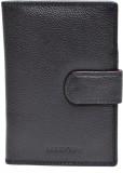 Knott Travel document holder (Black)