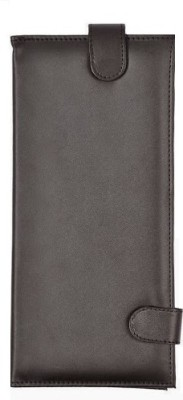 Bendly Cheque Book Holder With Double Magnet