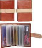 Gleam 100 % Genuine Premium Leather CRED...