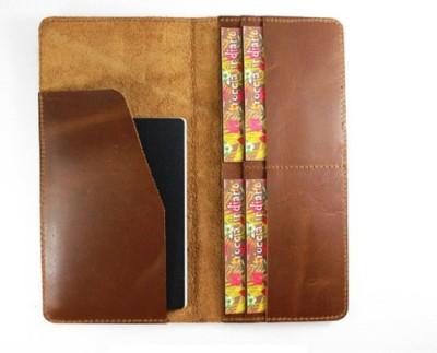 Rocciaindiano Passport Organiser And Card Holder