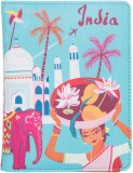 Chumbak Incredible India Passport Holder...