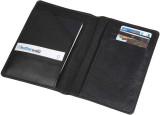 Umda Soft Genuine Leather Passport Holde...