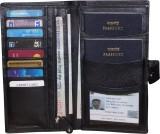 Kan Passport Pouch (Multicolor)