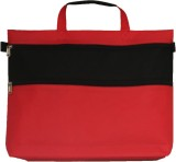 Blivus Document Bag (Red)