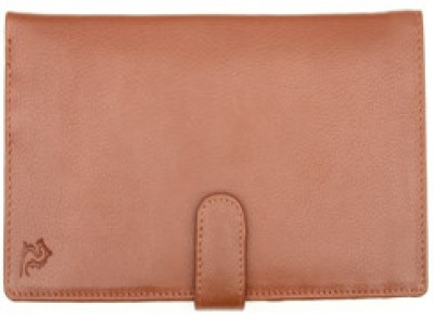 Kara Passport Holder(Tan)