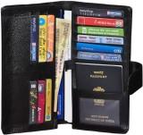 Modish Unisex Passport/Travel Document H...