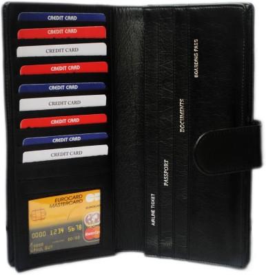 Modish Unisex Passport/Document Holder/Card/Airline Ticket/Boarding Pass Holder