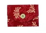 Viniyog Printed Cotton Envelope (Multico...