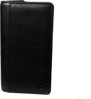 MOSPL MOSPL Genuine Leather Passport Holder