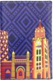 The Elephant Company Blue Mumbai Citysca...