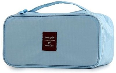 GoodLivingForever Innerwear Storage Travel Pouch-Light Blue