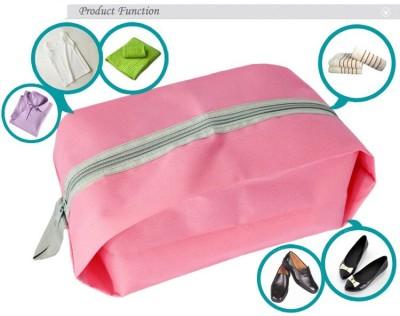 Packnbuy Shoe Bag kit - GREY Color
