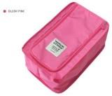 Shopo Waterproof Shoe Storage Bag Tote (...