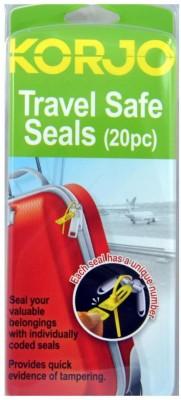 Korjo TSS 38 TRAVEL SAFE SEALS (20)