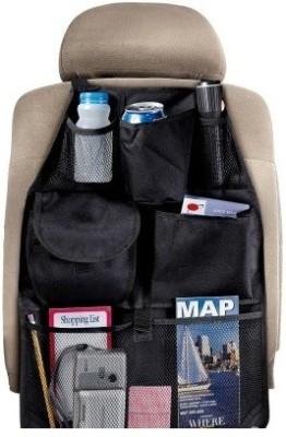 OMRD Car Back Seats Pocket organizer