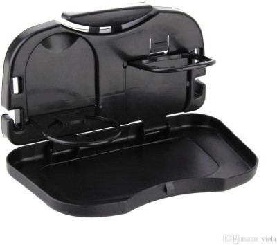 Gep Car Travel Dining Tray Meal Tray Food Cup Holder