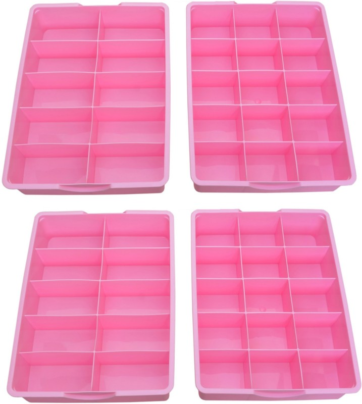 Lifestyle-You Lingerie Storage Case(Bra and Panty, Pack of 4)