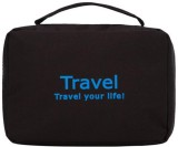 Evana Toiletry Kit/folding Bag two Layer...
