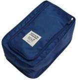 Shopo Waterproof Shoe Storage Bag (Blue)