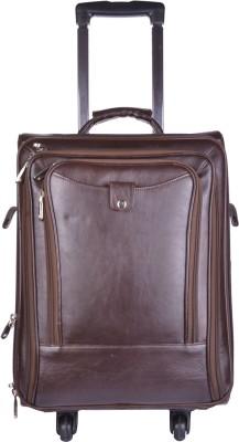 Leathersign Organiser Trally Bag