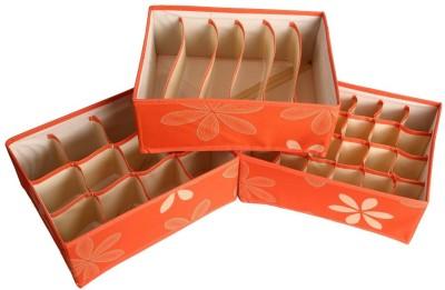 Magnusdeal Magnusdeal-Set Of 3 Innerwear Organizer