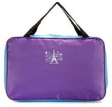 PackNBUY Travel Partition Bag (Purple)