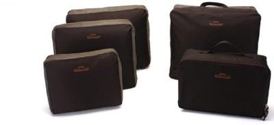 Home Union Luggage Organizer