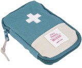 Shopo Small First Aid Kit Travel Pouch M...