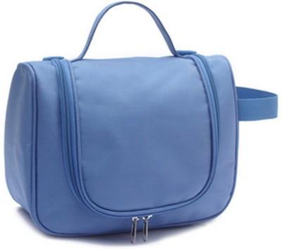ROYALDEALSHOP Waterproof Women Cosmetic Makeup Bag