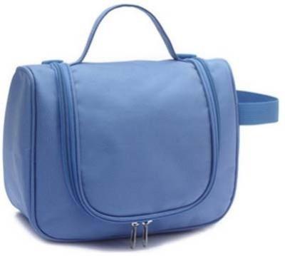 ROYALDEALSHOP Waterproof Women Lady Travel Cosmetic Bag Makeup Case Toiletry Organizer