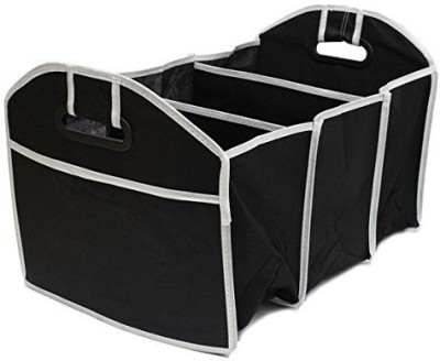 Magnusdeal Car Trunk Organiser