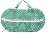 Foolzy Bra Bag Travel Organizer (Green)