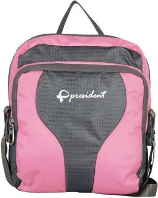President Bags Messenger Bag