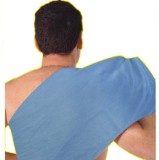 Korjo TT69 TRAVEL TOWEL (Blue)