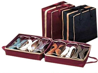 Divinext Tote The Perfect Shoe Rack Organizer
