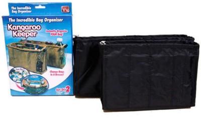 Divinext 2 Kangaroo Keeper Bags Organizer Bags.