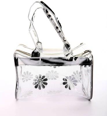 LadyBugBag Silver Utility