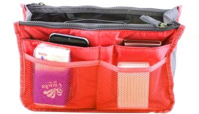 ShadowFax Multipocket Multipurpose Handbag Travel Organizer For Easy Bag