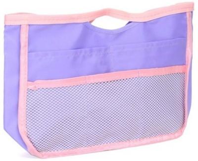Inventure Retail Multi Functional Storage Bag Zipper Closure