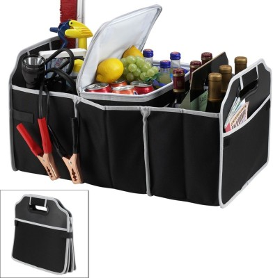 CPEX Picnic BOOT Organizer 4 Car Easy Collapsible & Portable