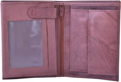Leathersign Organiser Wallet
