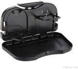 Cierie Travel-Dining-trayz (Black)